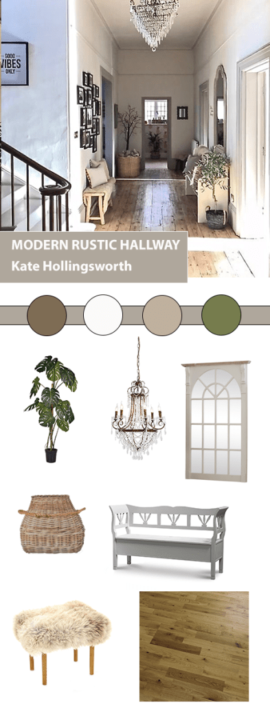 Style Up Your Hallways!