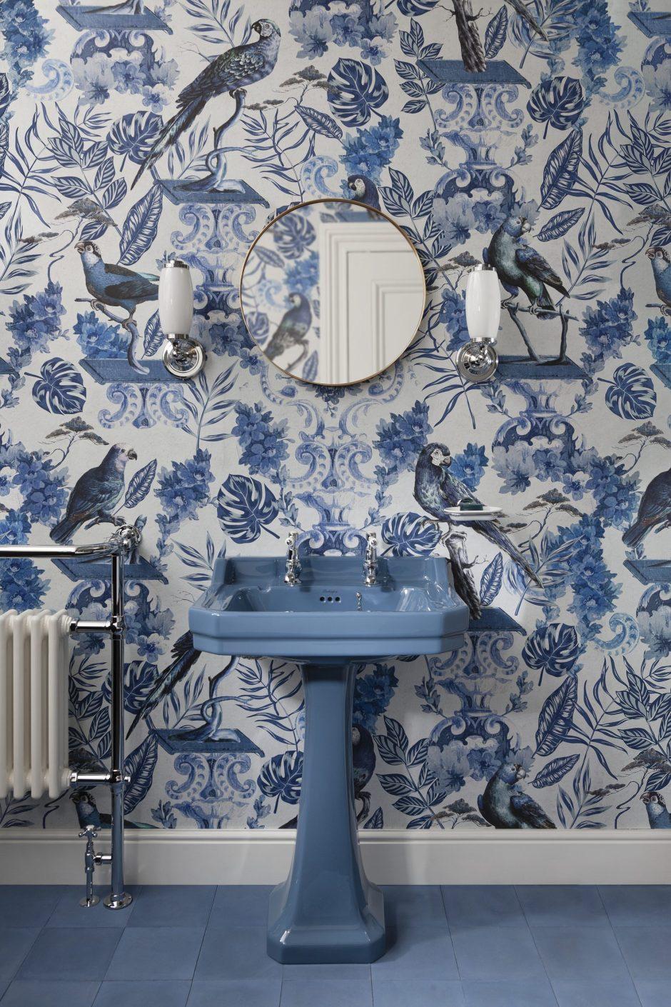 Burlington Bespoke Handcrafted Bathroom Ceramics/Sanitaryware