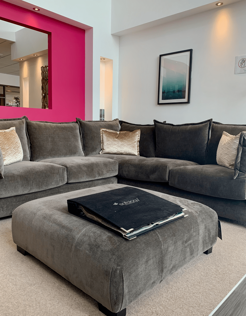 Enchant sofa collection - The Best Choice of Sofas & Sofology's Autumn 2020 Collections