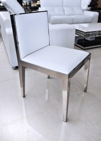 Trecenta Modern Luxury Chair