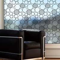 Window Film Decorative