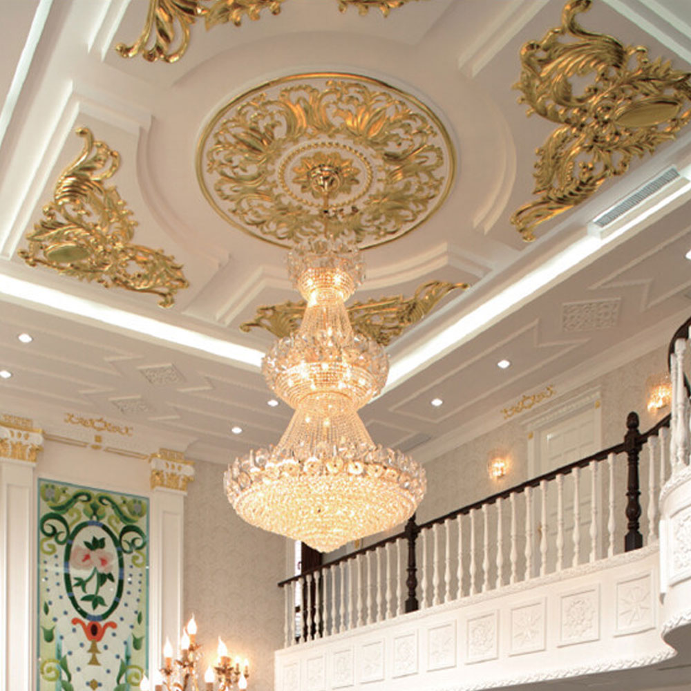 Ceiling Decor Products  The Interior People
