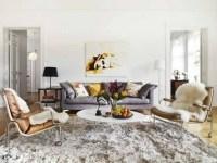 Use Of Fur In Home Decor!  theinterioz