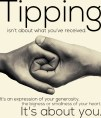Tipping-Its-About-You