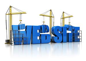 Website Maintenance offered by The Internet Presence, LLC