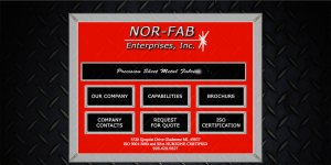 Nor Fab Manufacturing