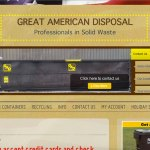 Great American Disposal