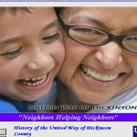 United Way of Dickinson County