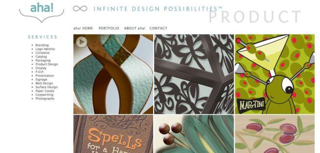 Product Graphic Design