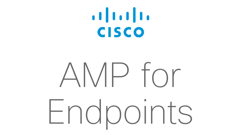 Deploying AMP for Endpoints