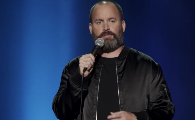 Netflix Ceo Stands Behind Tom Segura And The Integrity Of