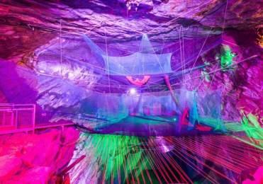 A Subterran Playground