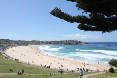 The Mecca of Surfing - Bondi Beach