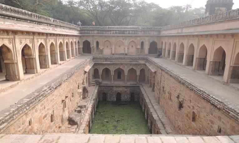 Meahrauli Archeological Park