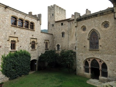 Castle of Santa Florentina