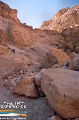 Wadi Hava