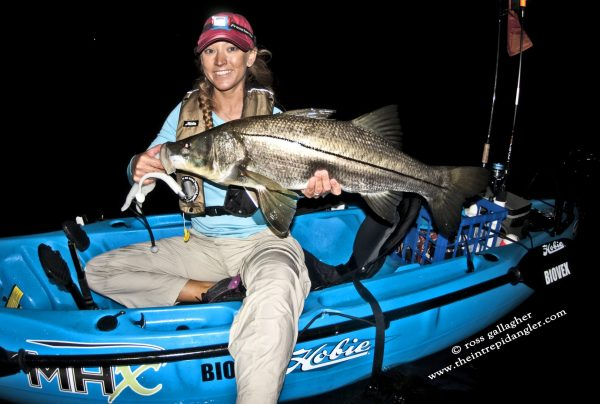 Weber Snook Action Hobie Cropped WM