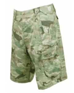AFTCO Tactical Fishing Shorts Review