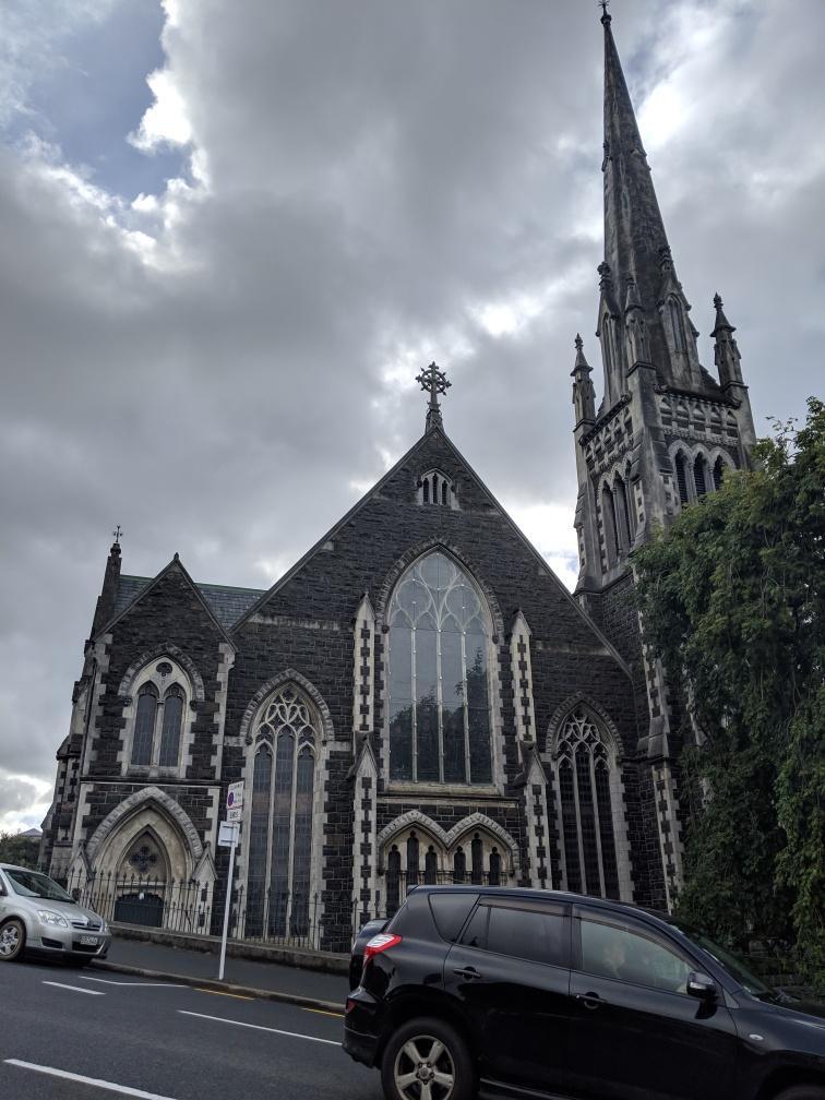 Dunedin101