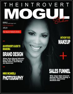 INTROVERT MOGUL COVER