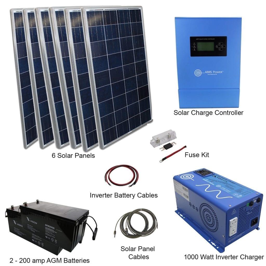 hight resolution of 720 watt solar with 1000 watt power
