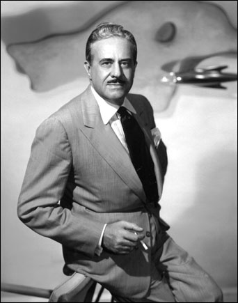 Mr. Raymond Loewy