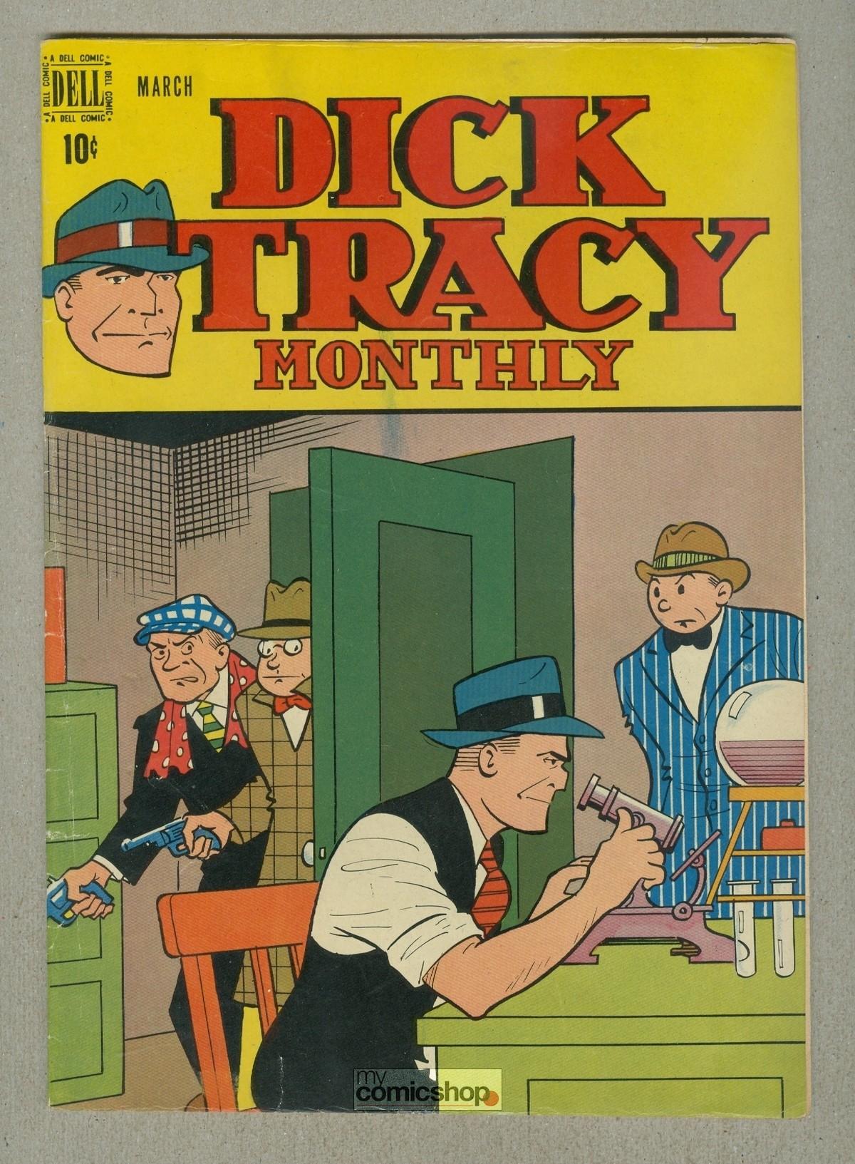 dicktracy11