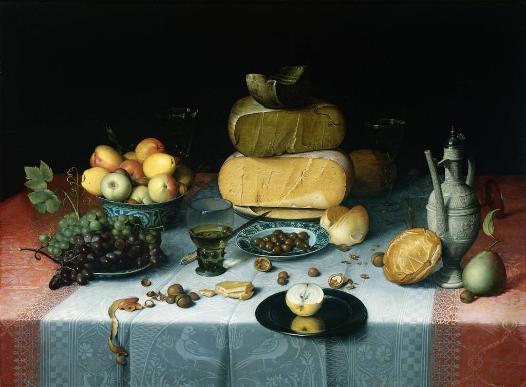 Floris van Dijck - 17th Century