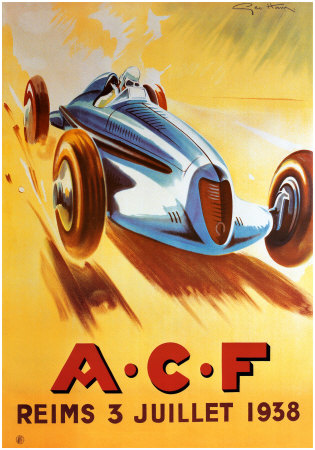 race10013~A-C-F-Posters