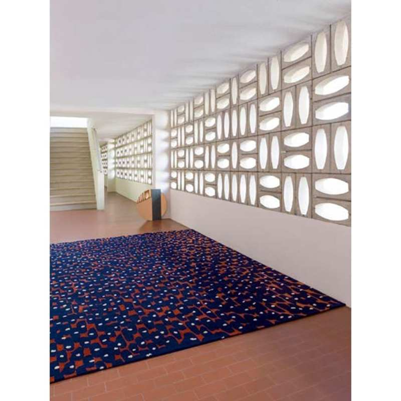 Nuèze Rug by Atelier Février - The Invisible Collection