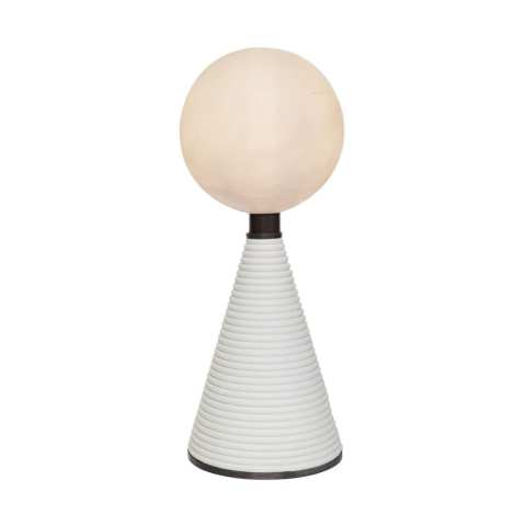 The Invisible Collection Cordage Lamp CSLB Studio