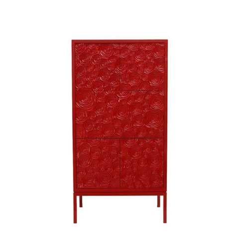 The Invisible Collection Wared Cabinet Nada Debs
