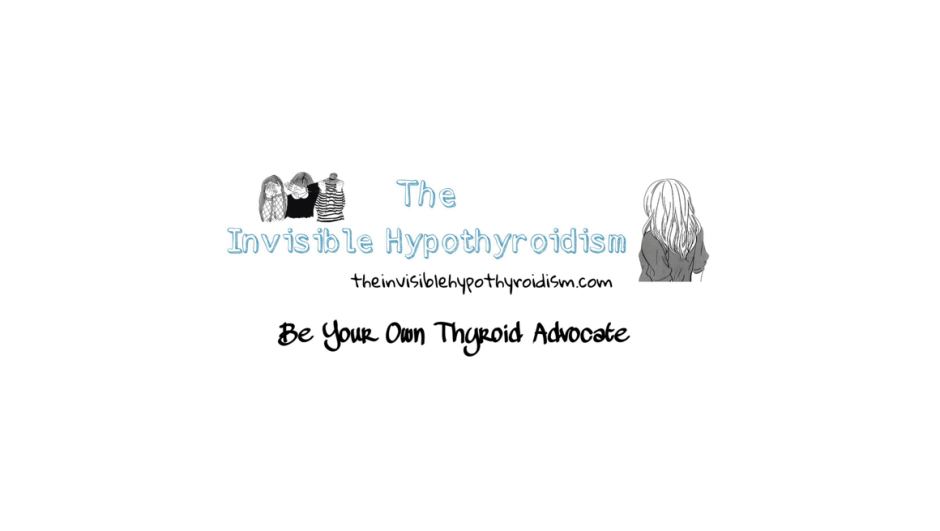The Invisible Hypothyroidism