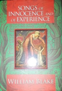 Songs of Innocence and Experience by William Blake