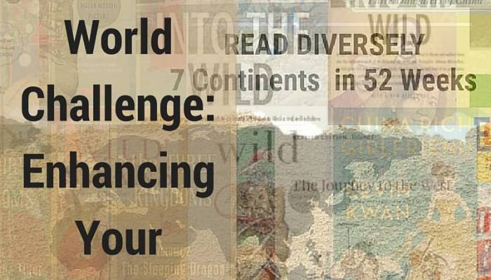 Enhancing Your Career: Read the World Challenge