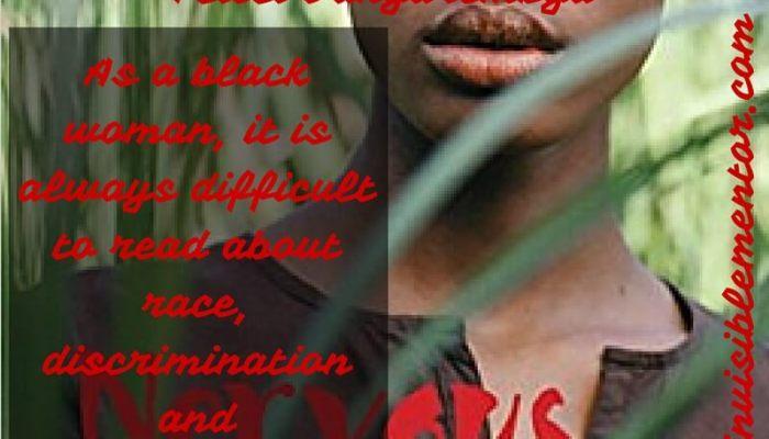 Nervous Conditions by Tsitsi Dangarembga – Black History Month