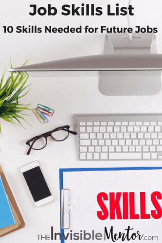Job Skills List Top 10 Skills To Thrive In The Future. Office Duties For Resume. Sample Resume For Admin Jobs. C Level Resume Samples. Resume Undergraduate. Sample Headline For Resume. Cashier Customer Service Resume. Sample Resume For Bookkeeper Accountant. Resume Sample With Picture