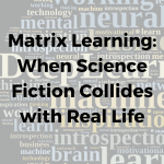 Matrix Learning, deep learning, game changer