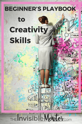 Creativity Skills