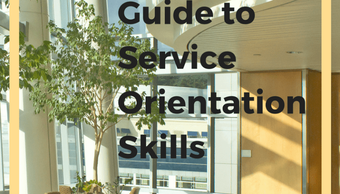 Ultimate Beginner's Guide to Service Orientation
