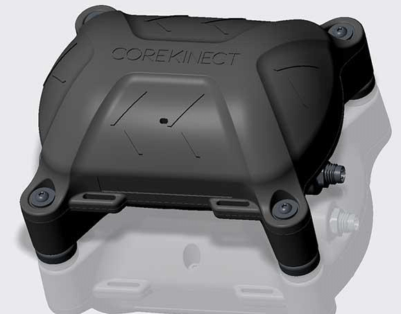 CoreKinect TankTrack - Coolest IoT Devices of 2020
