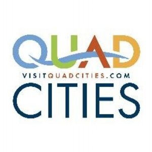 To Jessica Waytenick of the Quad Cities Visitors Convention Bureau! She helped us plan our trip and made sure we had a great time. It was our pleasure meeting you and we'll be in touch! Please visit the QC CVB at.... http://www.visitquadcities.com/ https://www.facebook.com/quadcities?fref=ts https://twitter.com/VisitQuadCities