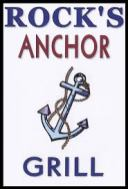 Rock's Anchor Grill in Davenport, IA. https://www.facebook.com/pages/Rocks-Anchor-Grill/116871525003784