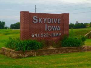 You can probably see where this blog post is going. If you guessed Beastie Boys references, than you guessed right! Iowa's Brooklyn has the goods.