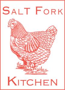 The Salt Fork Kitchen in Solon, IA. https://www.facebook.com/saltforkkitchen?fref=ts