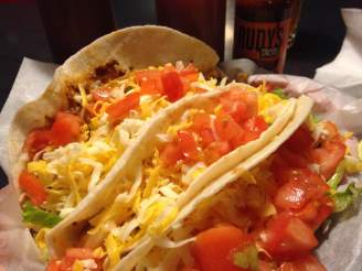 Rudy's Tacos! With new locations popping up in Iowa and Western Illinois, Rudy's is a homegrown multi-unit concept that knows how to source locally and successfully. http://www.rudystacos.com/about.html