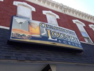 The Quarthouse Lounge 20 North Walnut Street, Glenwood, Iowa