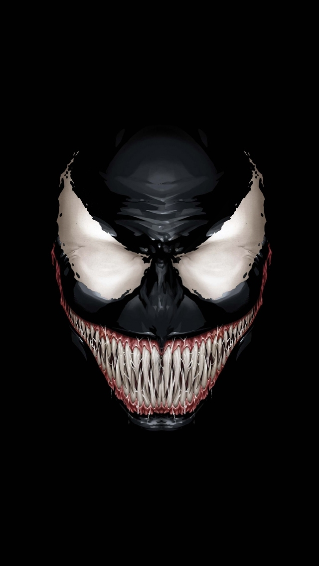 Venom  The iPhone Wallpapers