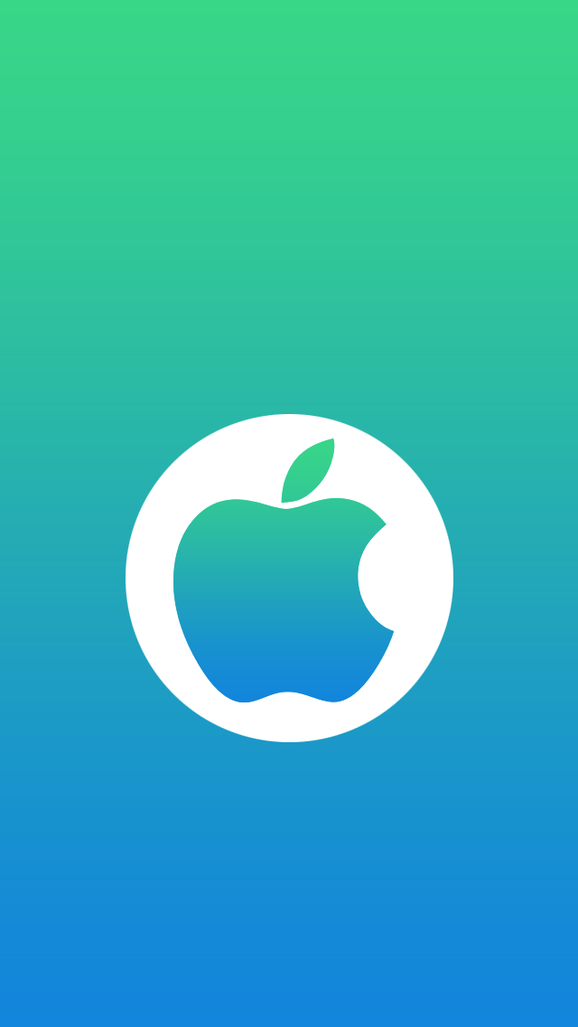 the iphone wallpapers circle