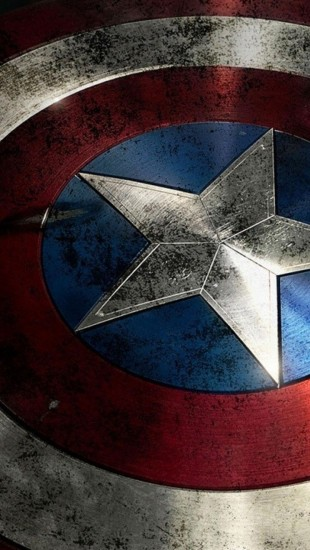 captain america shield high resolution